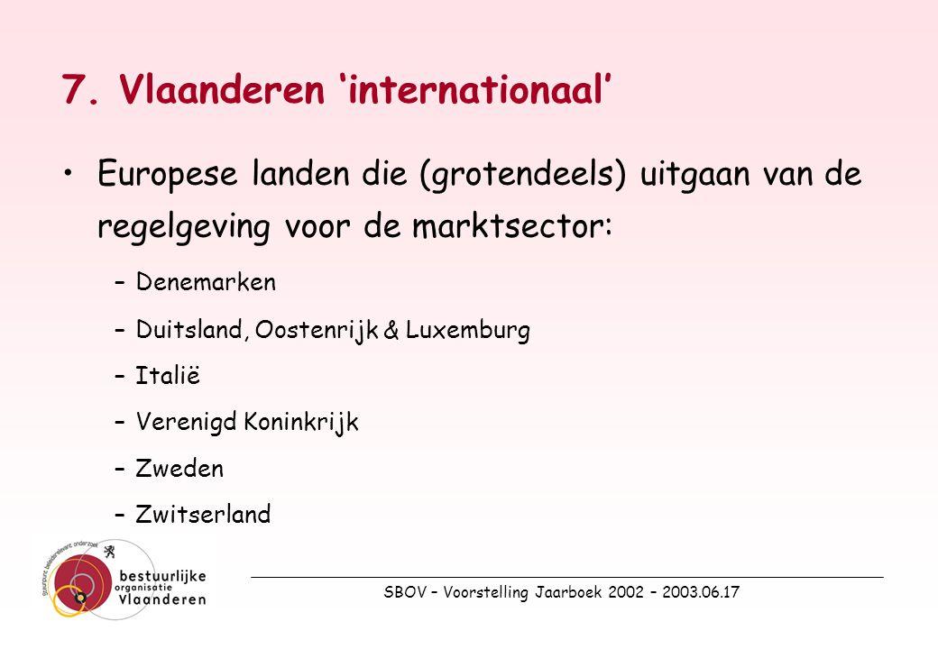 SBOV – Voorstelling Jaarboek 2002 – 2003.06.17 7.