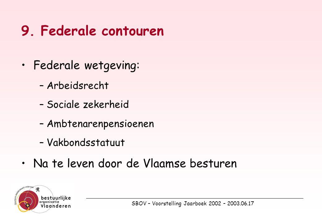 SBOV – Voorstelling Jaarboek 2002 – 2003.06.17 9.