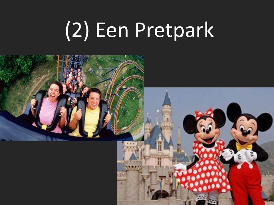 (2) Een Pretpark