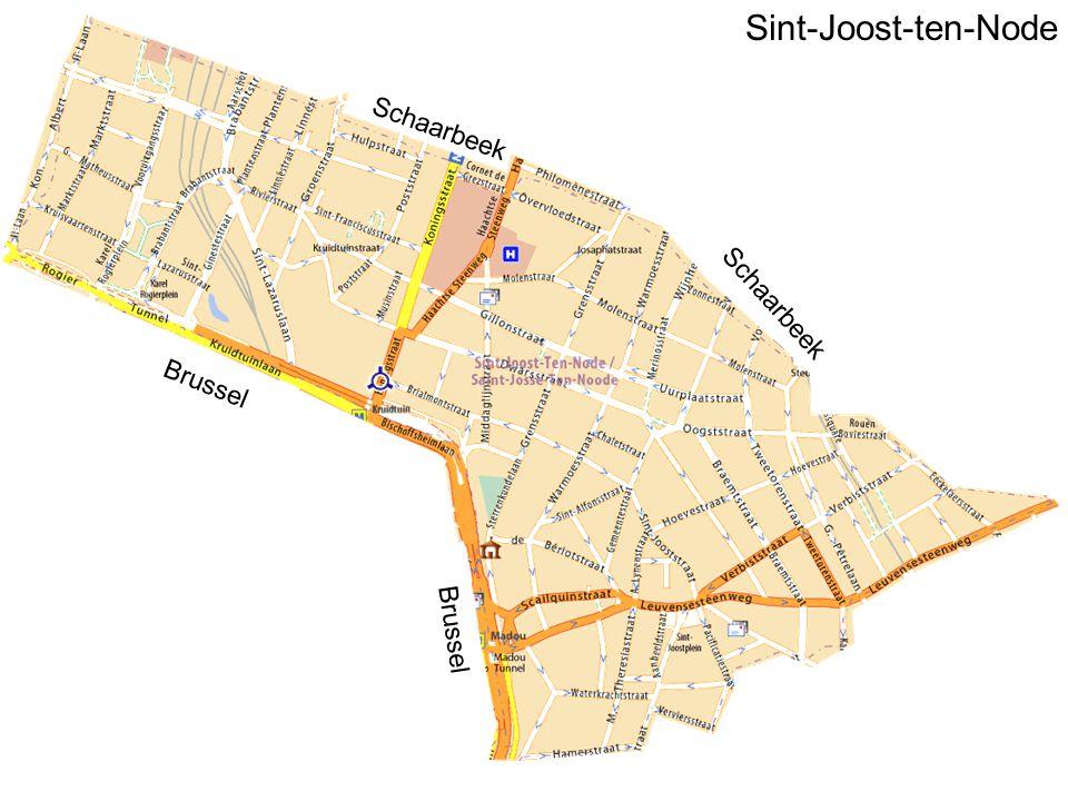 Schaarbeek Brussel Schaarbeek Sint-Joost-ten-Node