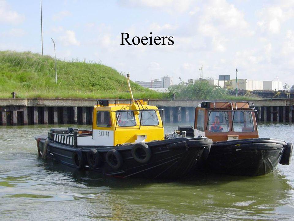 Roeiers