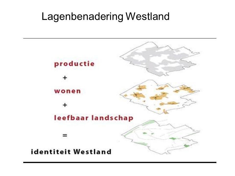Lagenbenadering Westland