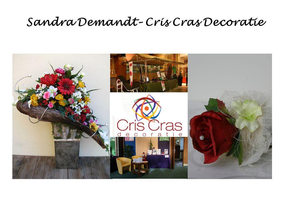 Sandra Demandt– Cris Cras Decoratie