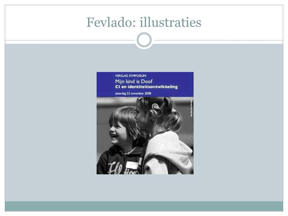 Fevlado: ledenbeweging Aansluitingsvoorwaarden: Enkel wie de missie van Fevlado onderschrijft, kan aansluiten. Concreet : enkel die organisaties die a