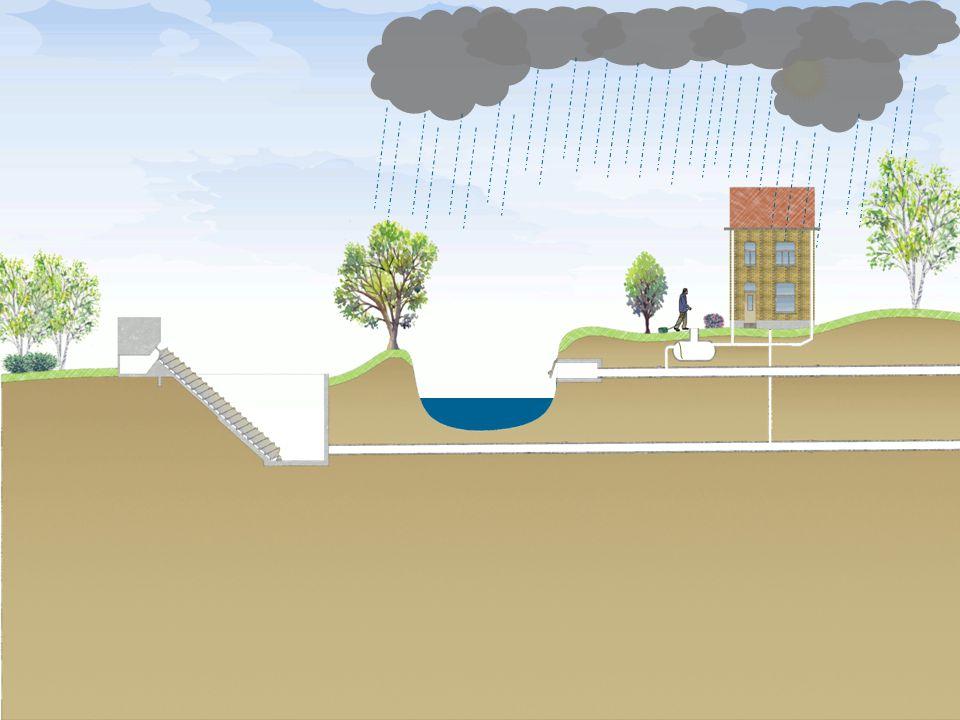 15-12-2010 Aquafin partner for all wastewater projects 15 Hoe worden de plannen opgemaakt?