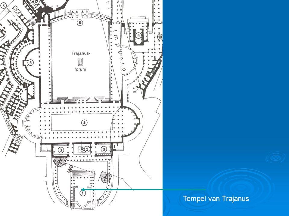 Tempel van Trajanus