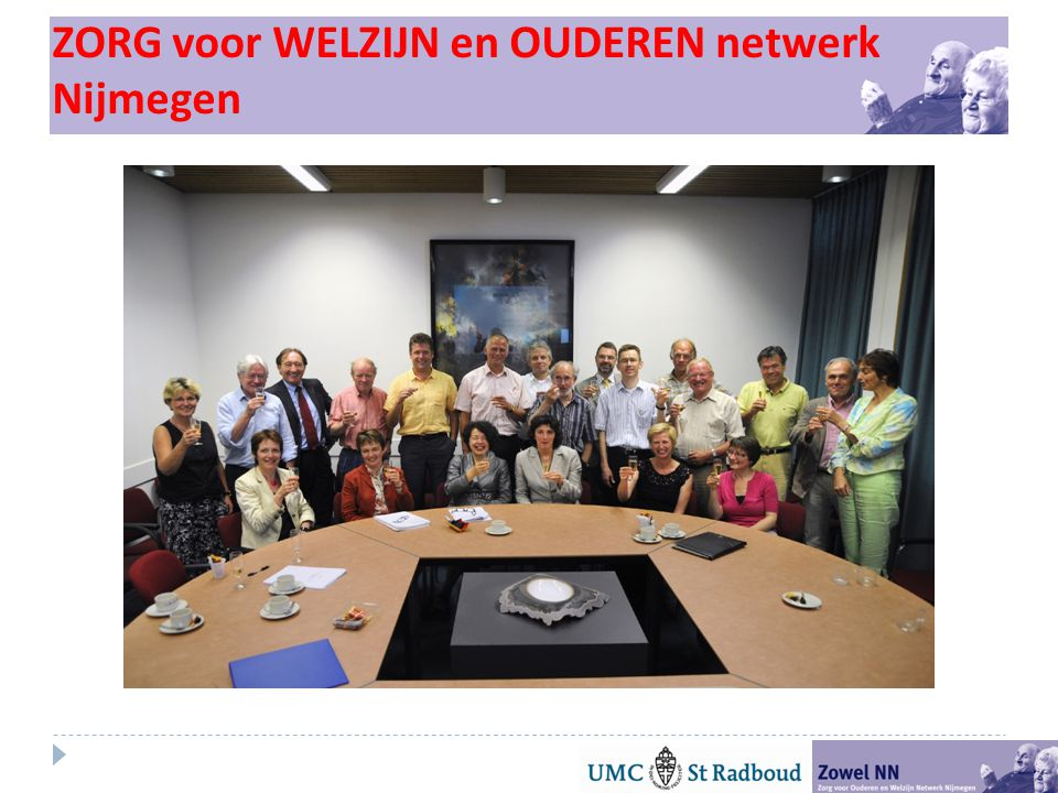 CONVENANT ZOWEL NN COL Nijmegen