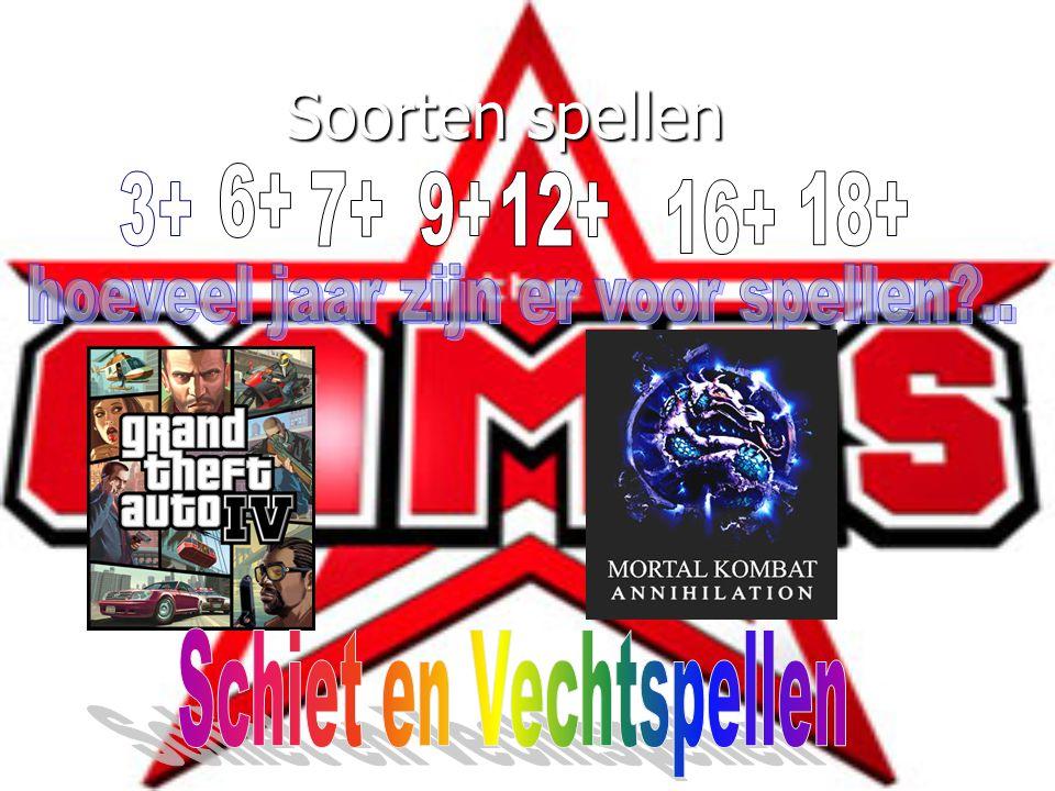 Bronnen Bronnen 1.Boeken ( Titel) Computersspelletjes 2.
