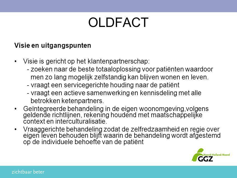 OLDFACT/CITO Evalueren.Wat zijn evaluatie en uitkomst maten.