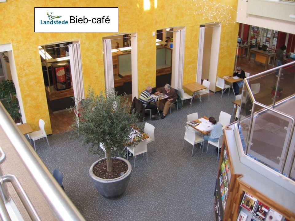 Bieb-café