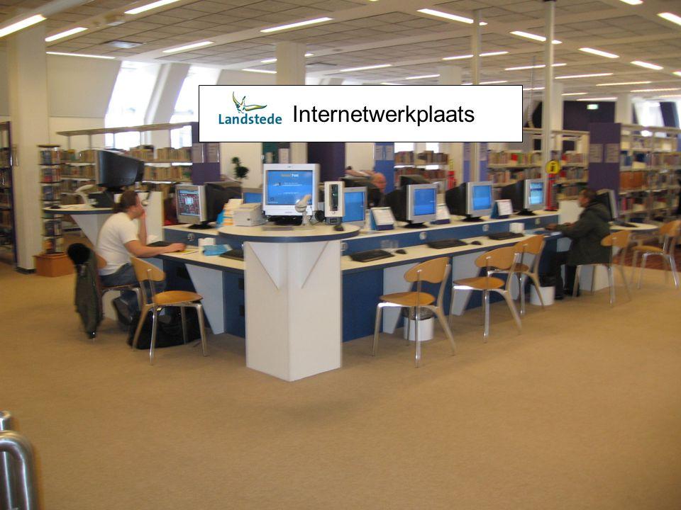 Internetwerkplaats