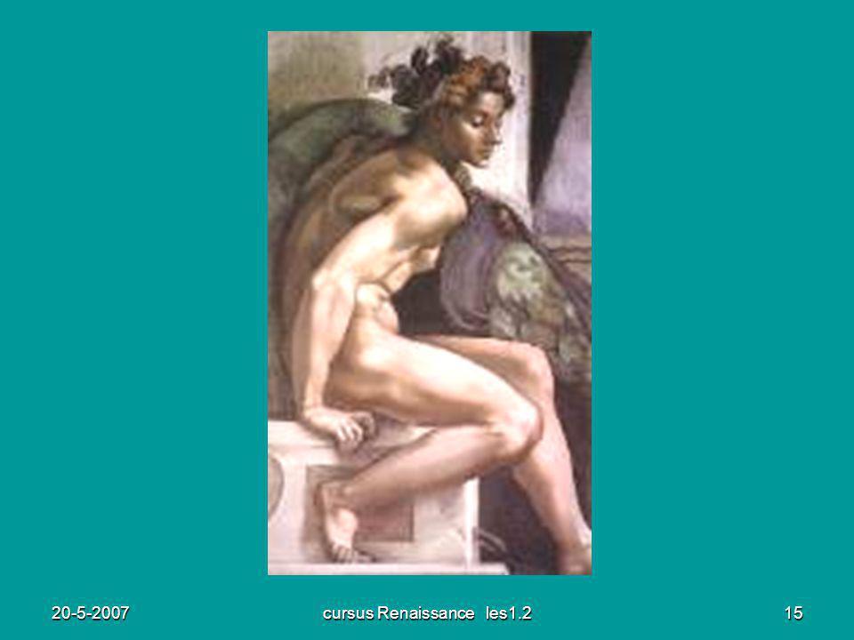 20-5-2007cursus Renaissance les1.215
