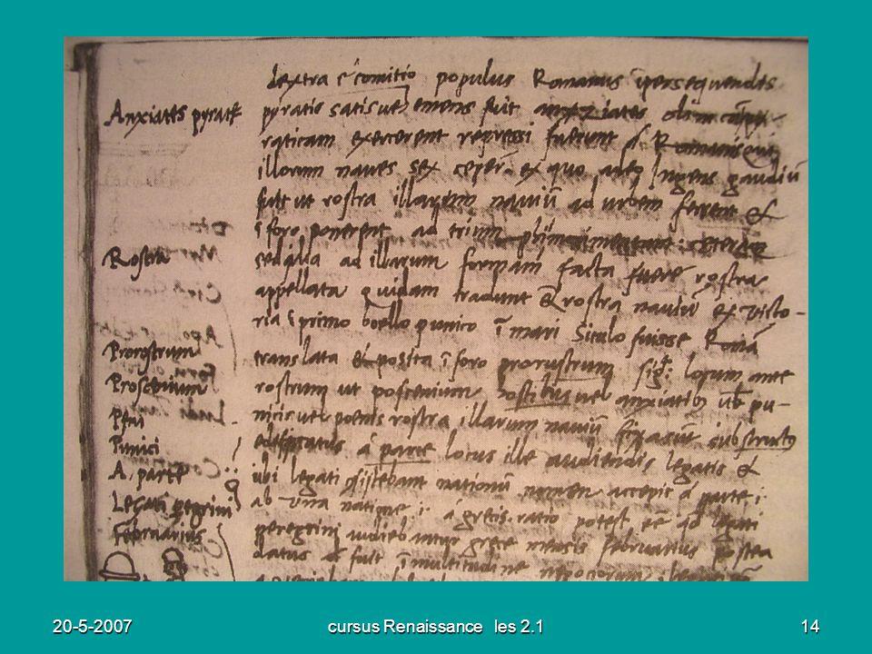 20-5-2007cursus Renaissance les 2.114