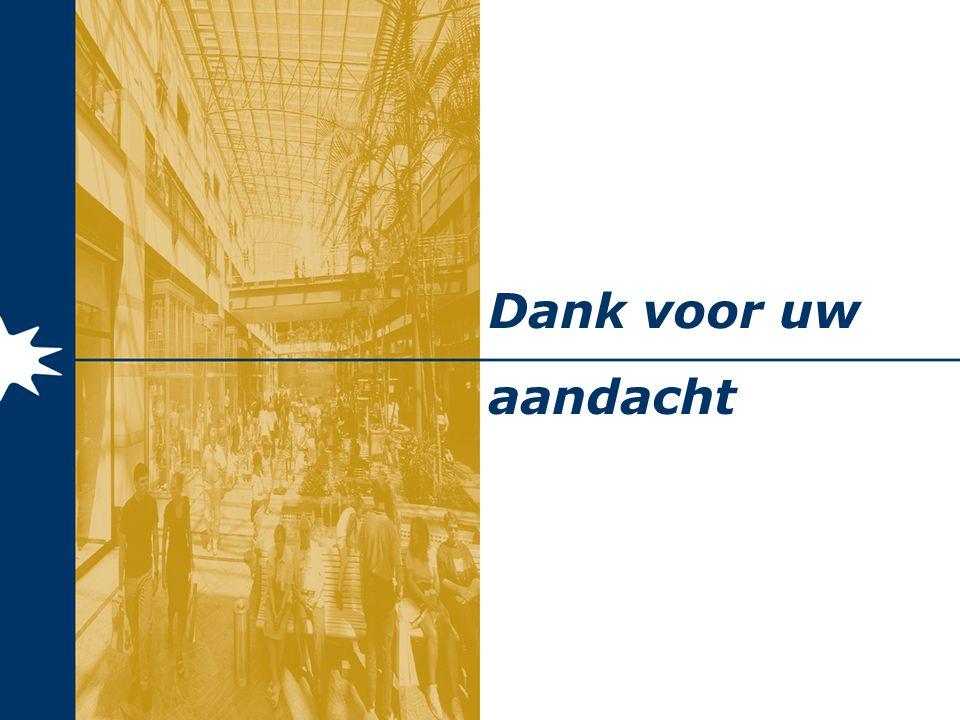 www.hbd.nl 12 mei 2009 Jolanda Padmos 9 Dank voor uw aandacht