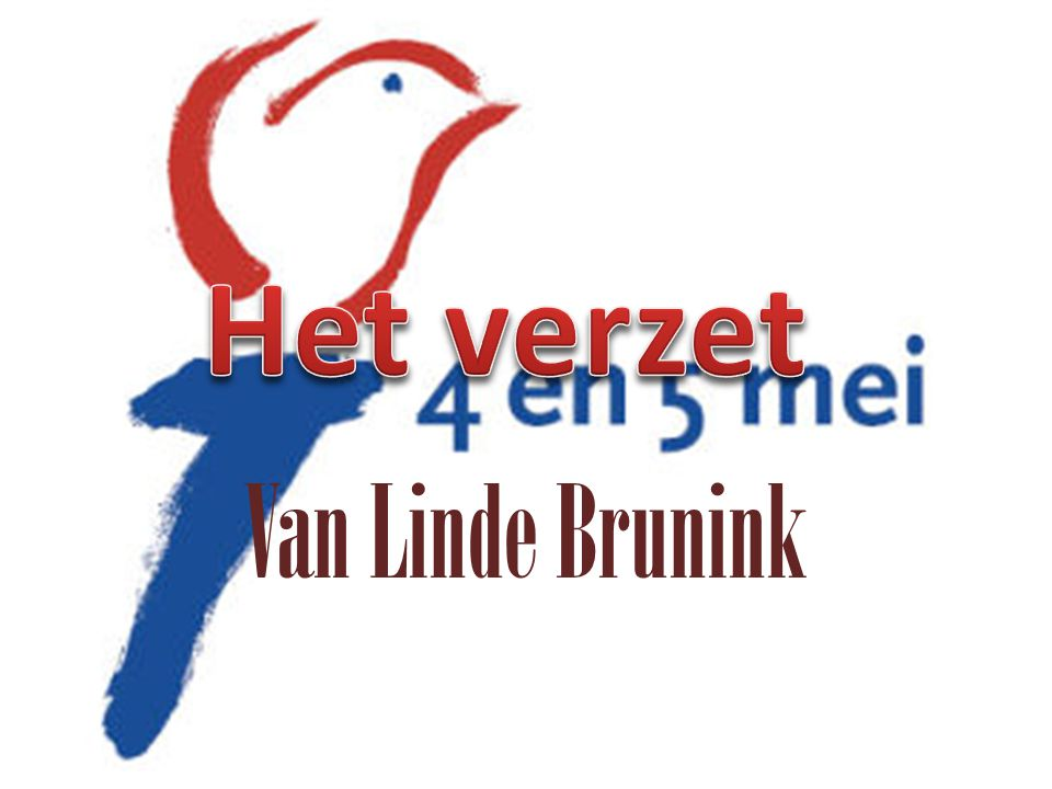 Van Linde Brunink