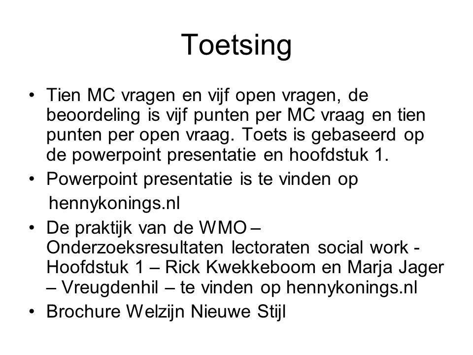 Opdracht les twee; Presenteer in de samengestelde groepjes de volgende opdracht; Kies een omliggende gemeente uit in de regio Rotterdam.
