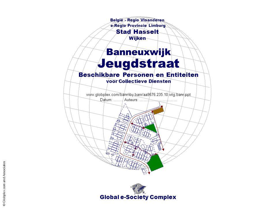 Global e-Society Complex België - Regio Vlaanderen e-Regio Provincie Limburg Stad Hasselt www.globplex.com/banr/iby.banr/aa9676.235.10.wtg.banr.ppt Be