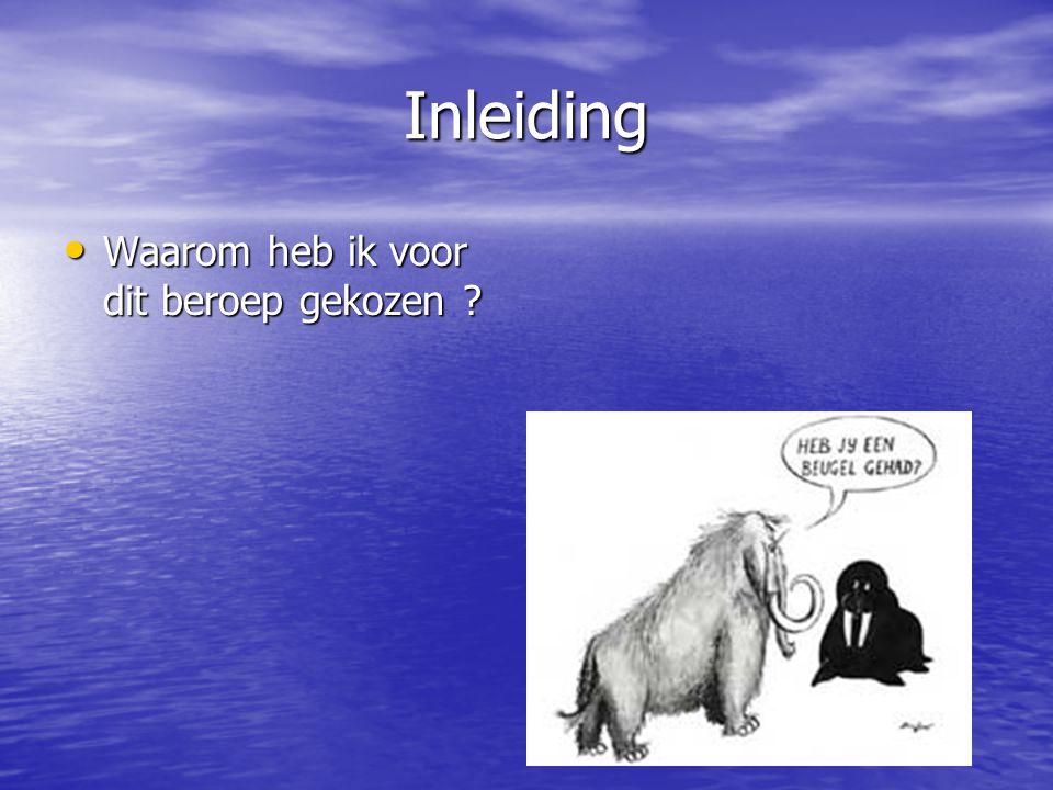 Geschiedenis Rechtzetten van de tanden gebeurde vroeger door de tandarts.
