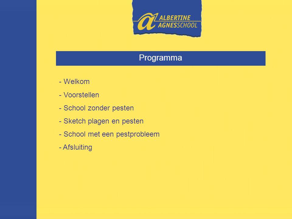 Voorstellen Opleiding Sociaal Pedagogische Hulpverlening - Wendy ter Waarbeek - Aafje Dijkstra Opleiding tot leraar basisonderwijs - Annelies Steensma - Dorien van der land - Minke Faber - Eva Kappen