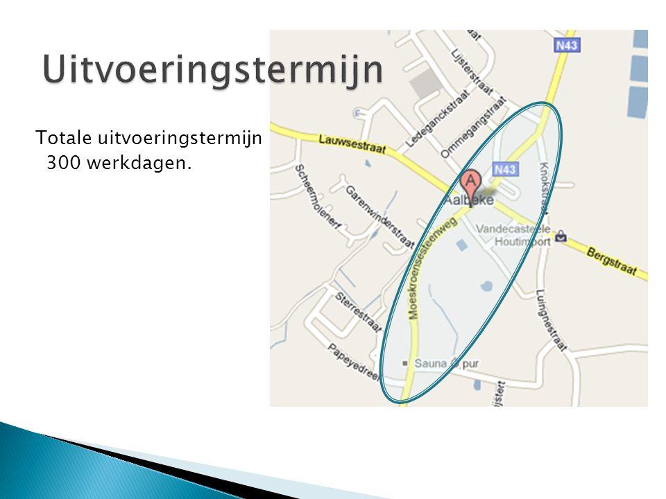 Fase 1 : zone Lauwsestraat – Bergstraat – inclusief kruispunten  Fase 2 : zone Lauwsestraat richting Moeskroen  Fase 3 :zone tussen Bergstraat en Knokstraat  Fase 4 : zone Knokstraat richting Kortrijk – incl.