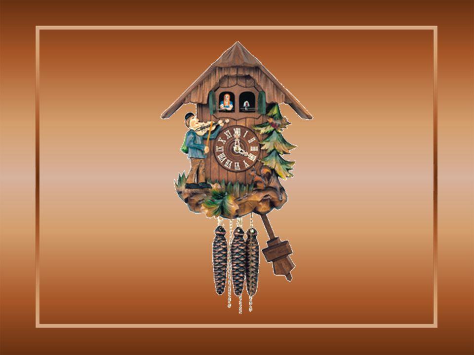 Het eerste koekoeksklokje werd gemaakt door Franz Anton Ketterer in het dorpje Schonwald, dichtbij Triberg, in het Zwarte Woud. Ketterer slaagde als e