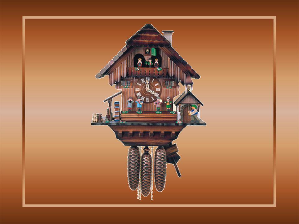 Amper 12 jaar na de fabrikage van het eerste klokje, in 1808, telde het dorpje Schönval en de omliggende dorpen een belangrijk broederschap van 680 ko