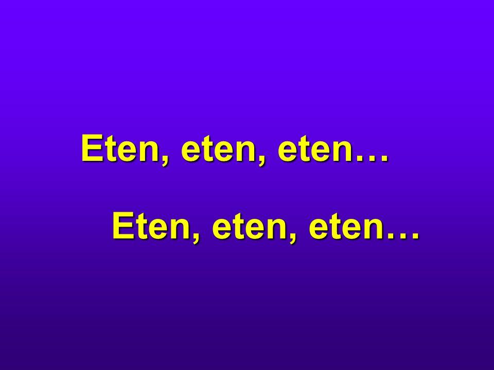 Eten in het Oude Testament - Pesach Aantal punten: Paasfeest = gezamelijke maaltijd (vers 4)Paasfeest = gezamelijke maaltijd (vers 4) Paasfeest = een feest van eten (vers 14)Paasfeest = een feest van eten (vers 14) Paasfeest = lijden en uitredding (vers 12)Paasfeest = lijden en uitredding (vers 12)
