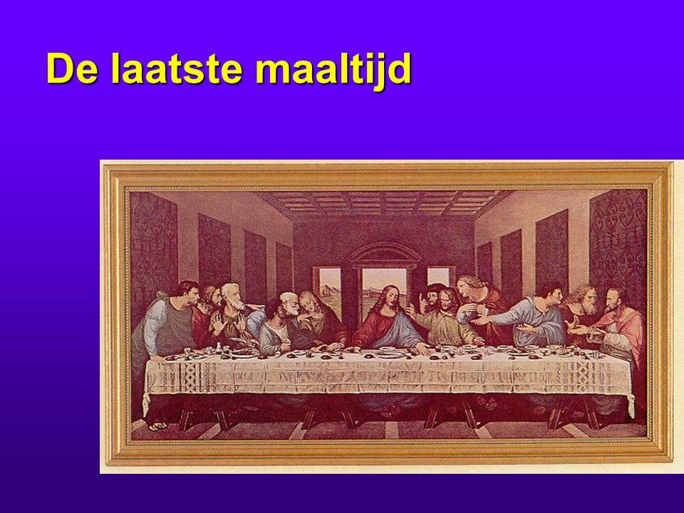 De Pesach maaltijd en het Avondmaal Overeenkomsten: Ingesteld door God zelfIngesteld door God zelf Een offerEen offer