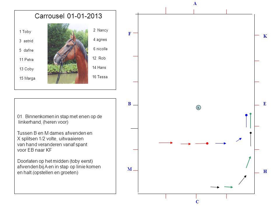 A H M F K EB C x Carrousel 01-01-2013 01.