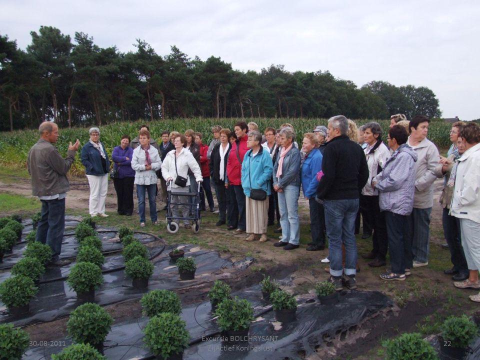 30-08-201122 Excursie BOLCHRYSANT ZijActief Koningslust