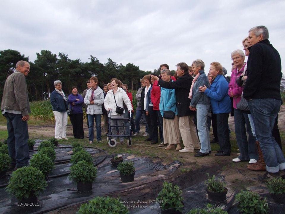 30-08-201124 Excursie BOLCHRYSANT ZijActief Koningslust