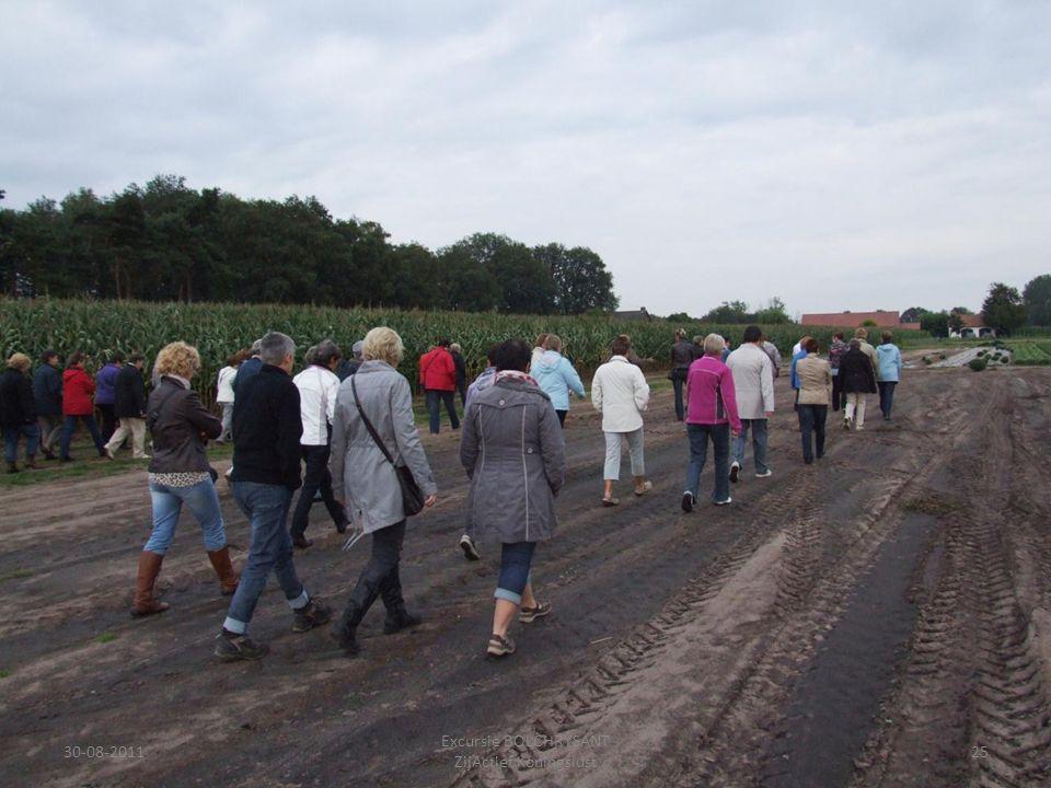 30-08-201125 Excursie BOLCHRYSANT ZijActief Koningslust