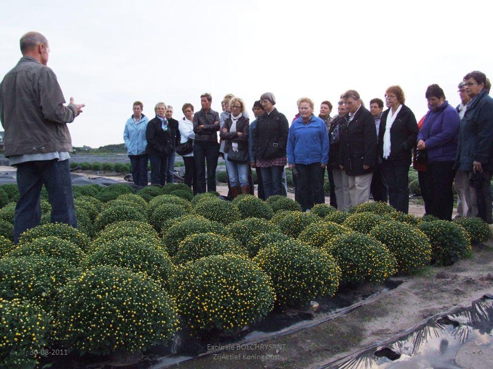 30-08-201127 Excursie BOLCHRYSANT ZijActief Koningslust