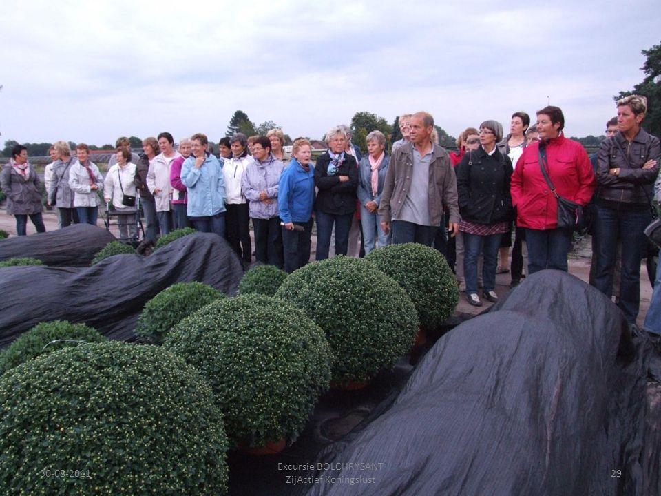 30-08-201129 Excursie BOLCHRYSANT ZijActief Koningslust