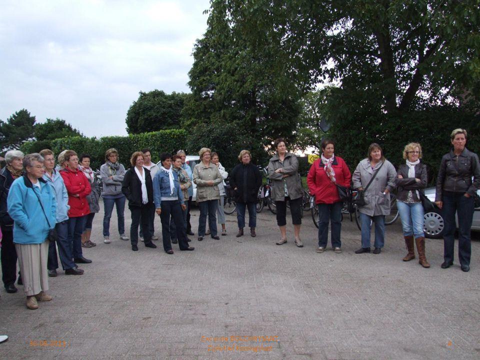 30-08-20114 Excursie BOLCHRYSANT ZijActief Koningslust