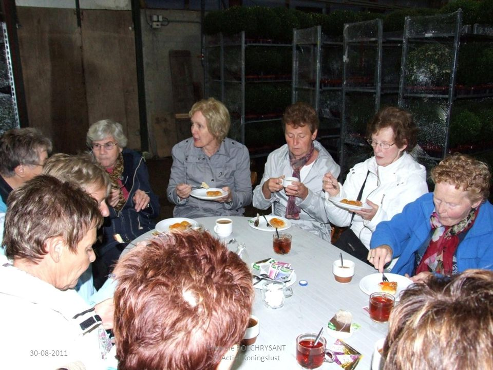 30-08-201141 Excursie BOLCHRYSANT ZijActief Koningslust