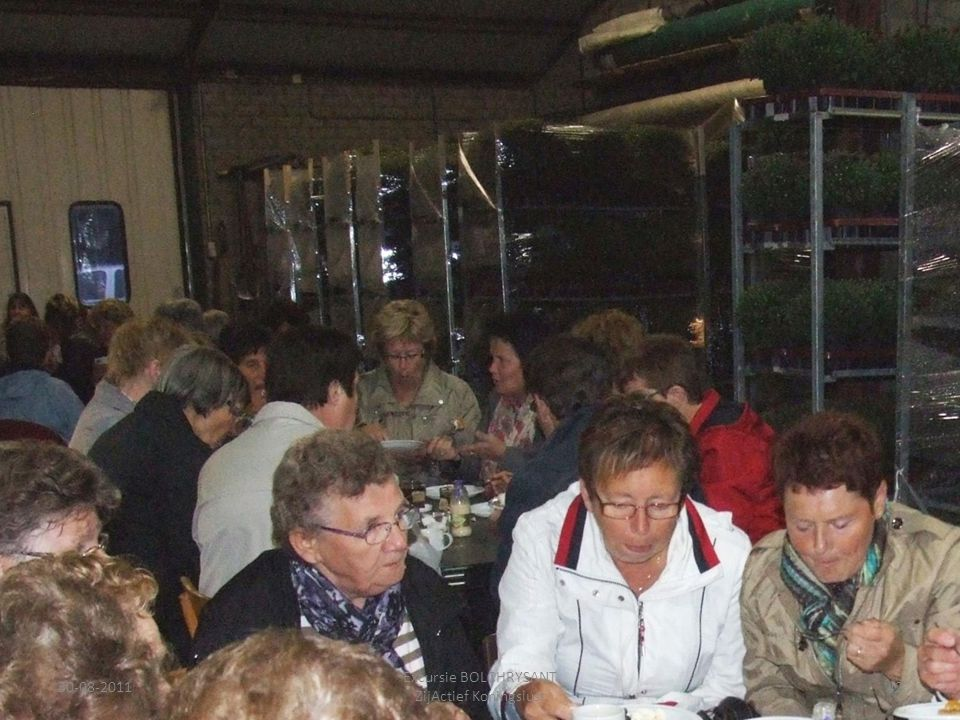30-08-201142 Excursie BOLCHRYSANT ZijActief Koningslust