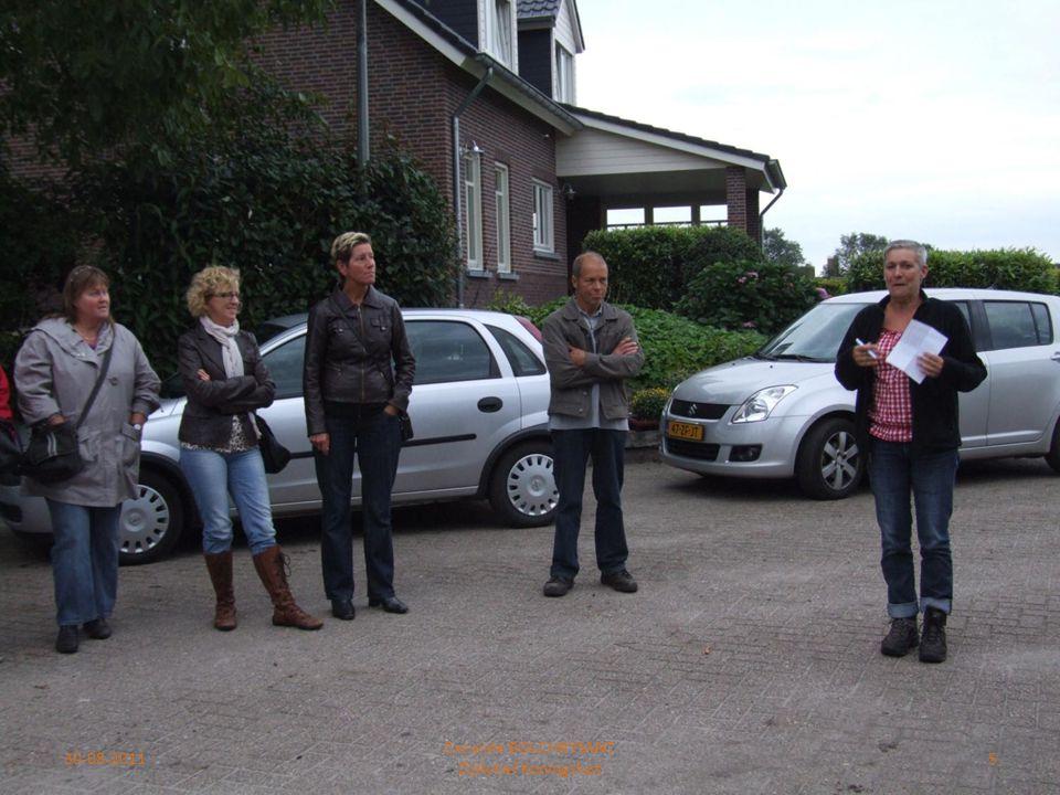 30-08-20115 Excursie BOLCHRYSANT ZijActief Koningslust