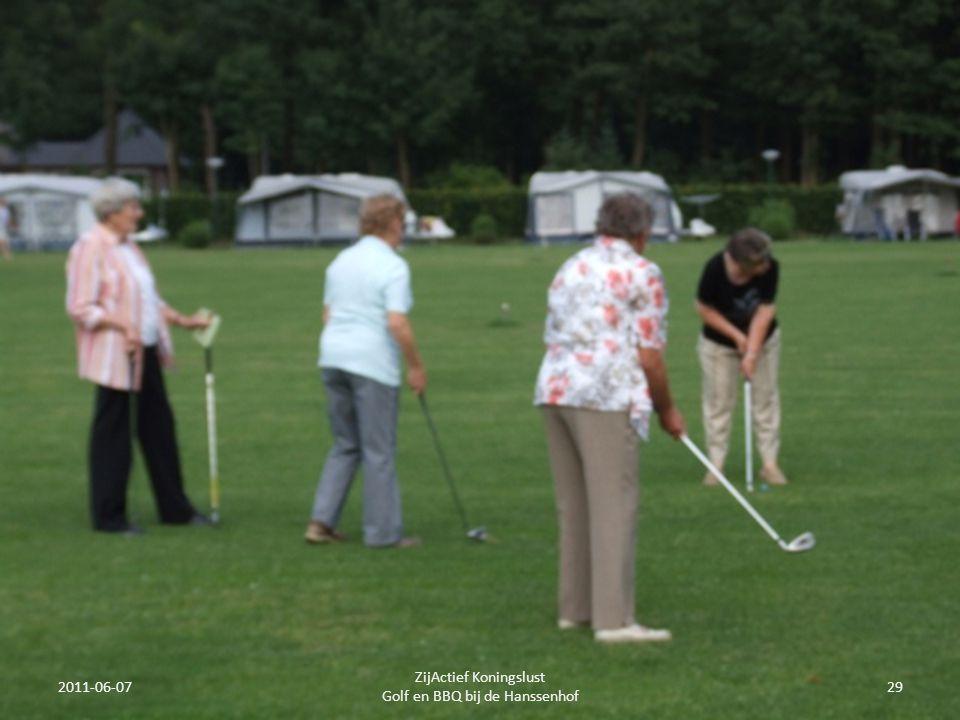 2011-06-07 ZijActief Koningslust Golf en BBQ bij de Hanssenhof 29