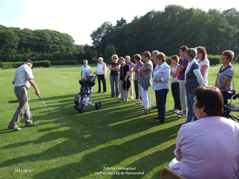 2011-06-073 ZijActief Koningslust Golf en BBQ bij de Hanssenhof