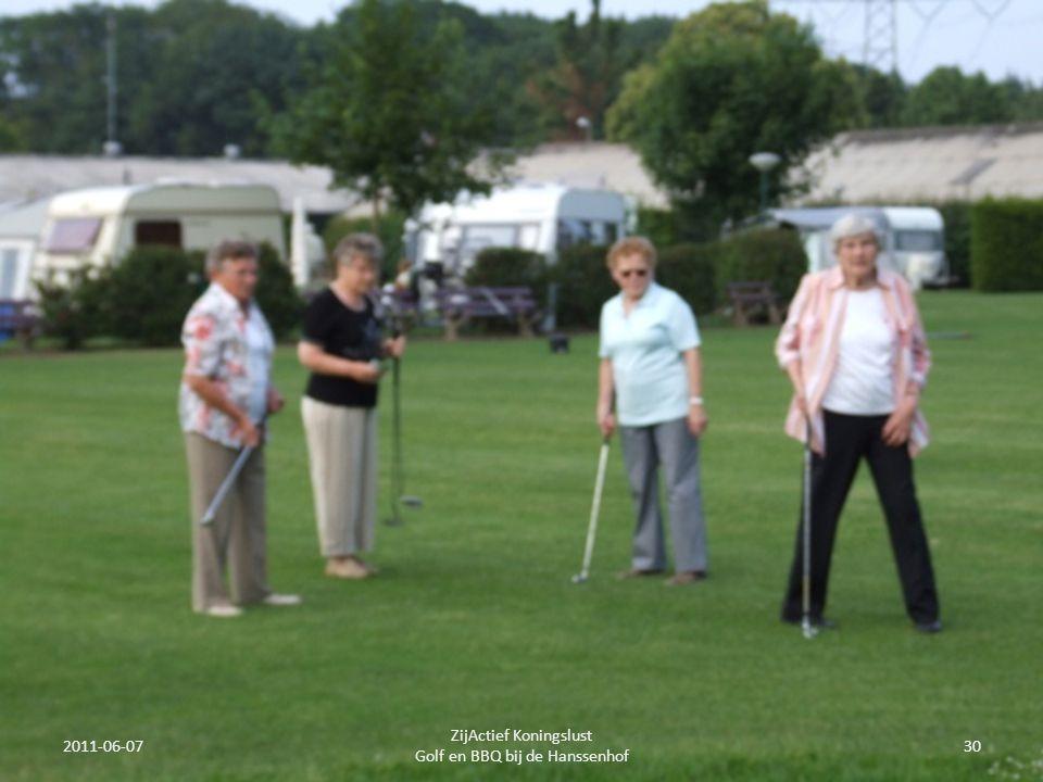 2011-06-07 ZijActief Koningslust Golf en BBQ bij de Hanssenhof 30