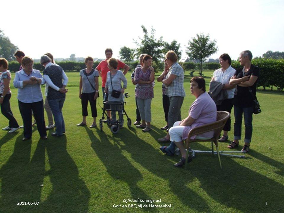 2011-06-074 ZijActief Koningslust Golf en BBQ bij de Hanssenhof