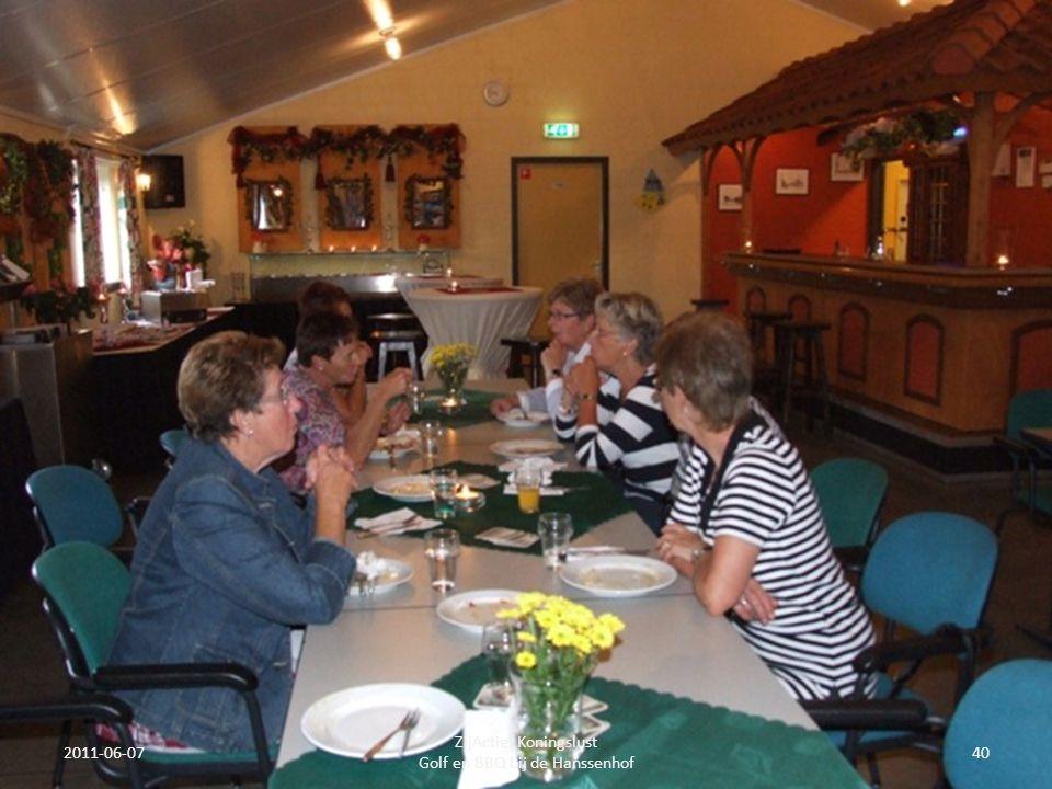 2011-06-0740 ZijActief Koningslust Golf en BBQ bij de Hanssenhof