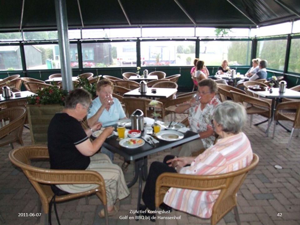 2011-06-0742 ZijActief Koningslust Golf en BBQ bij de Hanssenhof