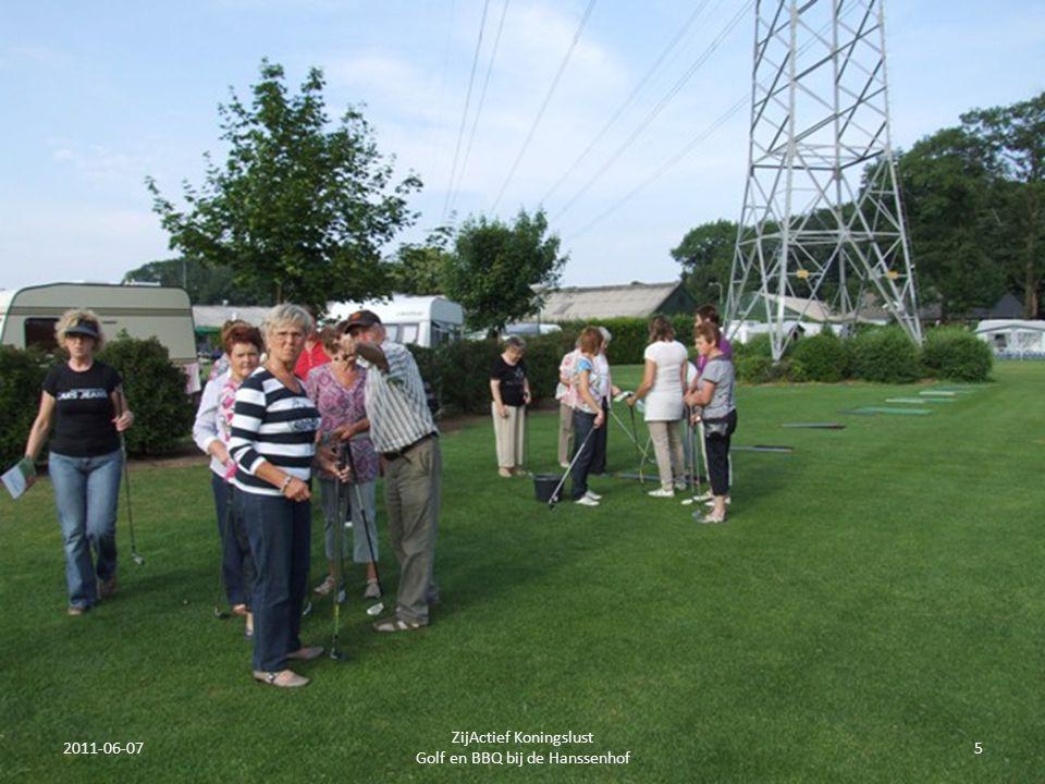 2011-06-075 ZijActief Koningslust Golf en BBQ bij de Hanssenhof