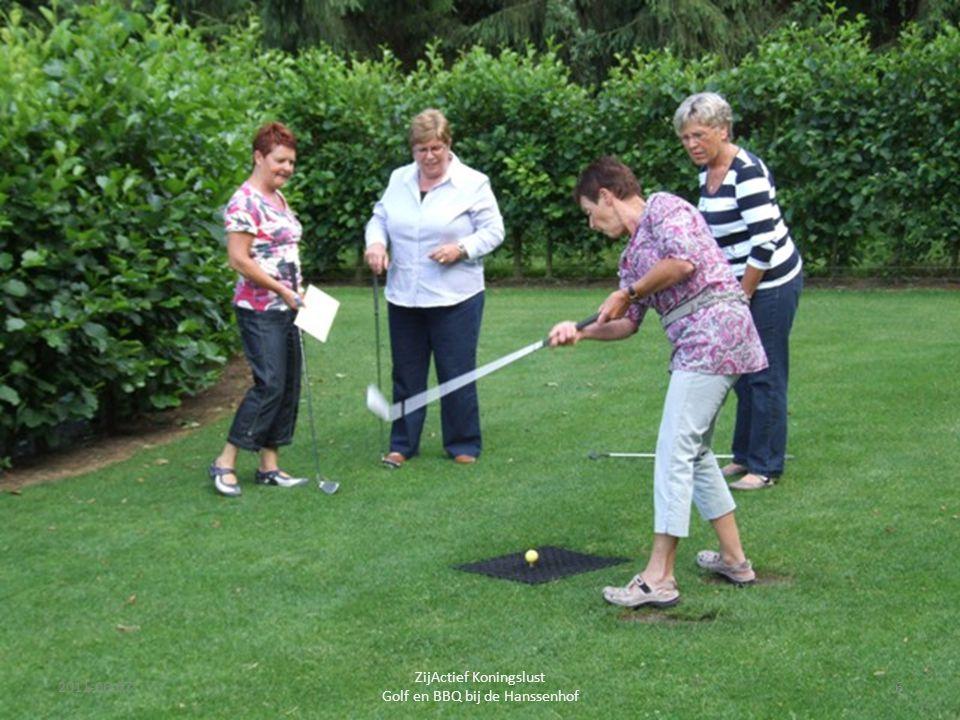 2011-06-076 ZijActief Koningslust Golf en BBQ bij de Hanssenhof