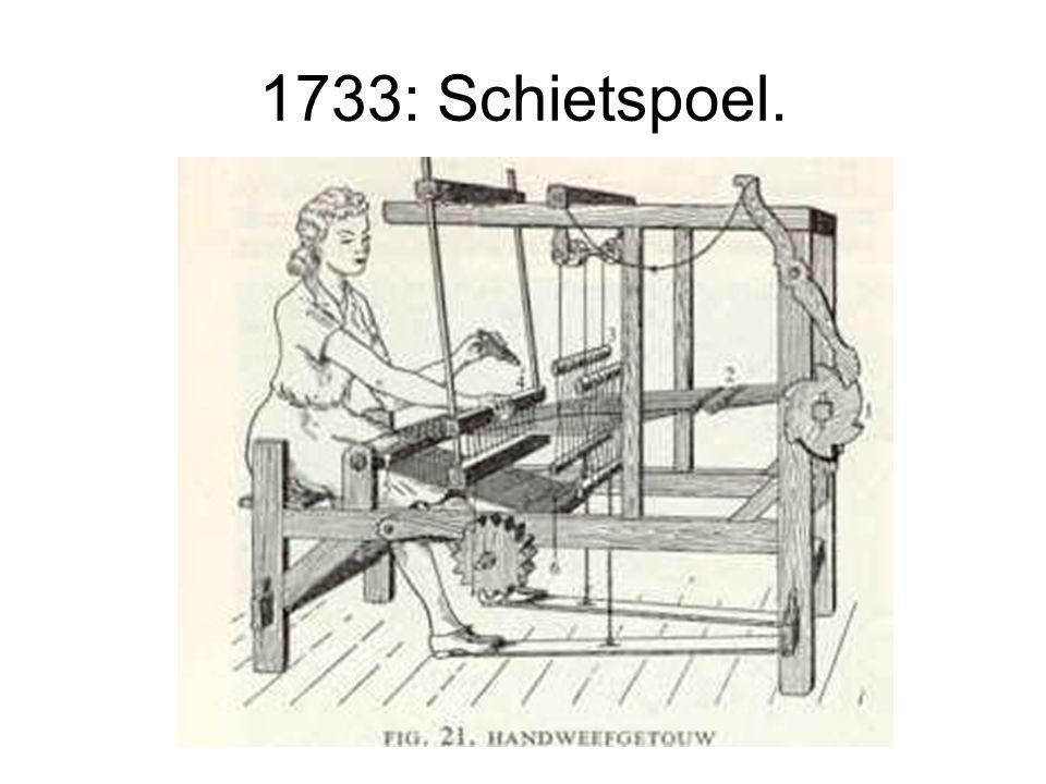 1733: Schietspoel.