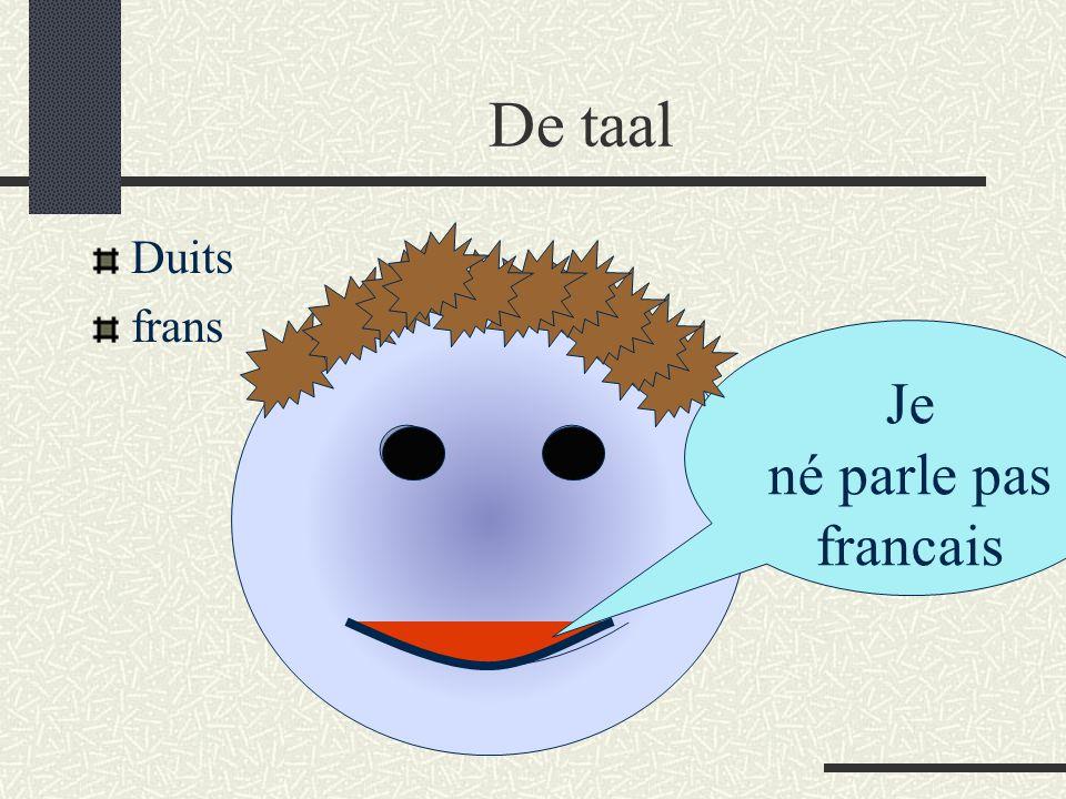 Belangerijke plaatsen Er zijn een paar belangerijke plaatsen: Metz (hoofdstad) Epinal Bar le duc Nancy