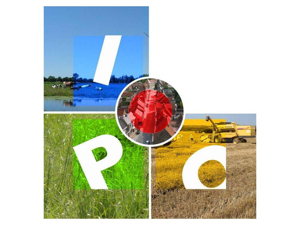 ● 3 bestuursniveaus gemeenten – provincies – Vlaams Gewest Een ronde tafel ● 3 essentiële rollen van het platteland woon- en leefruimte – werkruimte – collectieve ruimte ● 3 sectoroverschrijdende groepen deskundigen – middenveld – ambtenaren