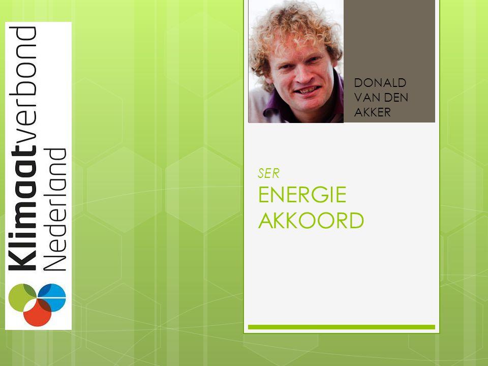 SER ENERGIE AKKOORD DONALD VAN DEN AKKER